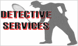 London Private detective Services